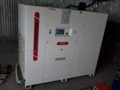 Screw Dalgakiran DVK 75 compressor