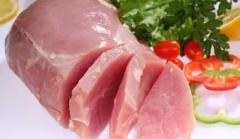 Meat to wholesale Ukraine