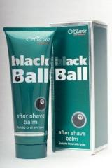 Для мужчин! Крем после бритья  BLACK BALL / БЛЕК