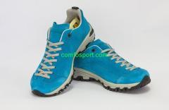 Треккинговые женские кроссовки