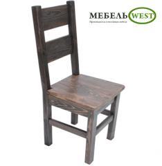 """Semi-antique furniture - a chair """"Democrat"""" cheap!"""