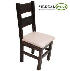 """Semi-antique chairs - a chair """"Democrat Soft"""" at the lowest price!"""