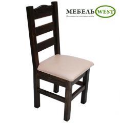 Semi-antique chairs - a chair