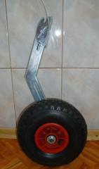 Транцевые колеса (оцинкованные, автомат)