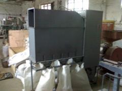 Calibrators, grain and seed