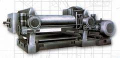 Rollers of RZ, CM, PD, DR, Russian Federation,