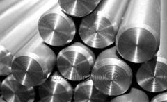 Круг сталь 5ХВ2С, 6ХВ2С инструментальная штамповая