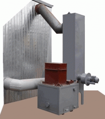 TG-40 heatgenerator