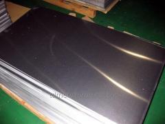 Лист алюминиевый из сплавов А5М,  АД1М (Н), ...