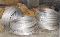 Проволока алюминиевая из сплавов АД0,  АД1М