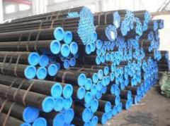 325 tube, 0h12, 0 seamless steel 08Х18Н10Т
