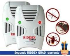 Отпугиватель грызунов и тараканов Riddex Quad Риддекс Квад