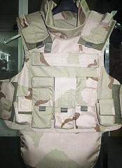 "Bullet-proof vest ""Corsair of M3"