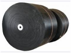 Nonflammable conveyer belts 2T2