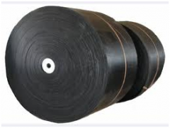 Nonflammable conveyer belts heatresistant 2T2, 2T3