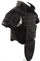 "The ""Corsair M"" full komplt bullet-proof vest (Iidaynima +vplastina)"