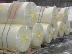 Film thermoshrinkable polyethylene GOST 25951 — 83