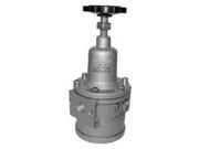 Пневмоклапан редукционный (устройства модульные подготовки сжатого воздуха)