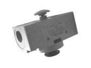 Клапан входной (устройства модульные подготовки сжатого воздуха)