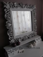 Рама-багет для зеркал и картин