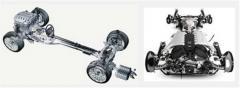 Оригинальные автозапчасти для корейских и японских
