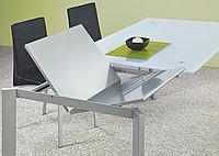 Стеклянный стол Halmar BENJAMIN new