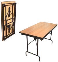 Açılır kapanır masalar