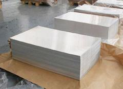 Лист алюминиевый 1х1200х3020 Д16 АТ