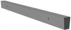 Б-3 /Балка стальная тавр, двутавр/