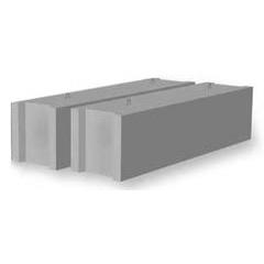 Blocks basement walls