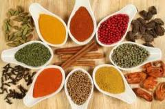Spices in assortment wholesale. to buy in Odessa