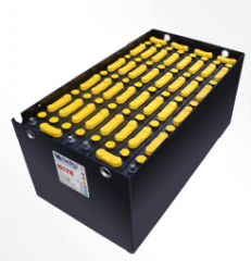 Batteries traction 40x3 PzS 210