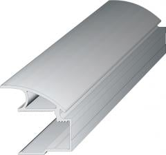 Aluminum profile-pen AL-1077