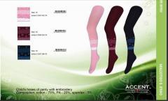 Children's tights wholesale