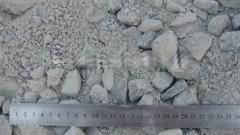 Sand-crushed-stone mix 0-40
