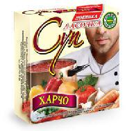 Kharcho 160 soup gr. in briquette