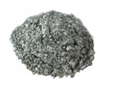 Aluminum GPB-2 paste for production of a gas