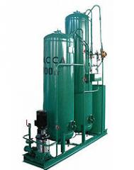 Установка водоподготовительная ВПУ-1,0-К