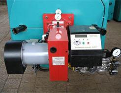 Горелки газовые промышленные серии ГГС