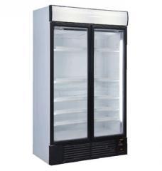 Шкаф холодильный торговый INTER-800T