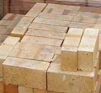 Brick fire-resistant in Ukraine