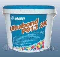 Mapei Ultrabond P913 2K 10 кг Двухкомпонентный