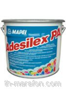 Клей Mapei Adesilex PA 16 кг для укладки