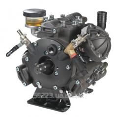 Pumps membrane and piston series APS 121, APS 145