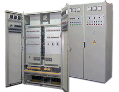 Cases of own needs of traction substation