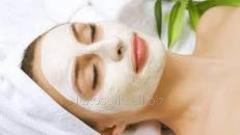 Активизирующая альгинатная маска-пленка...