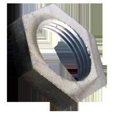 Lock-nut steel Du15 (State standard specification