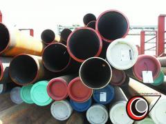 Pipes boiler for TU 14-3-460-2003, TU