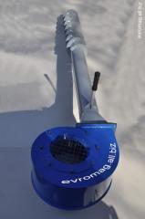 Aerator of grain 1,1 kW (zernoventilyator,