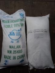 Edible salt 3 grindings.